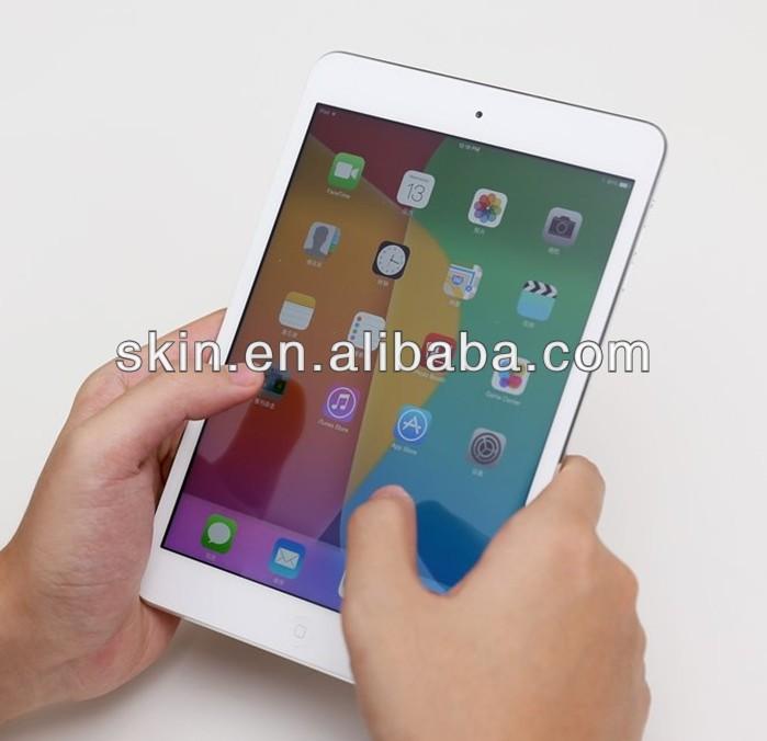 3Pcs Ultra Clear Screen Protector Guard Cover for Apple iPad Mini 16GB 32GB 64GB