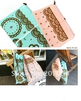 Free shipping lace travel pack /travel  Accessories / packing bags