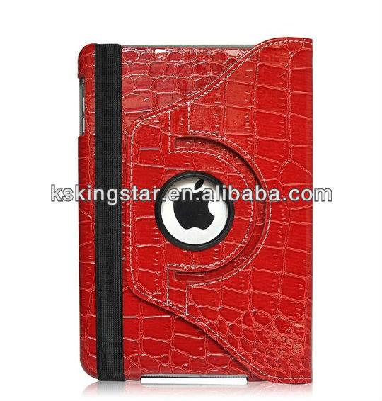 snake skin case for ipad mini case