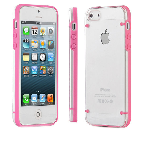 mobile phone bumpers / for iphone bumper / for iphone 5 bumper
