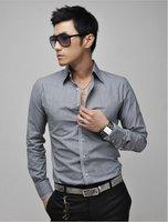 Мужская повседневная рубашка 4 m/xxl 5910