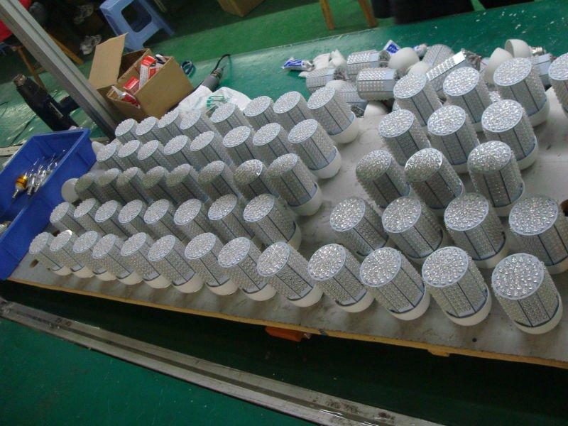201 LED e27 24 volts lâmpadas 10 w CE & ROHS 3 anos de garantia