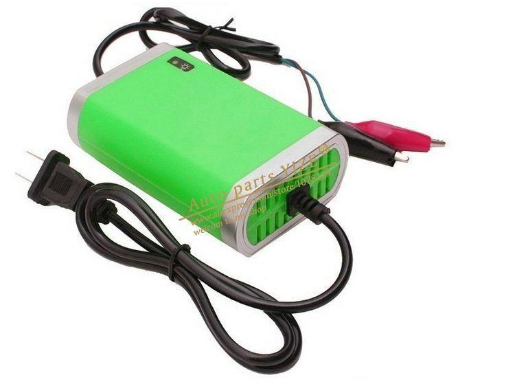 мотоцикл интеллигентая(ый) Зарядное устройство 12 v батарея зарядное устройство Зарядное устройство 2