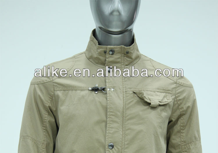 ALIKE turkey clothes men sports jacket clothing