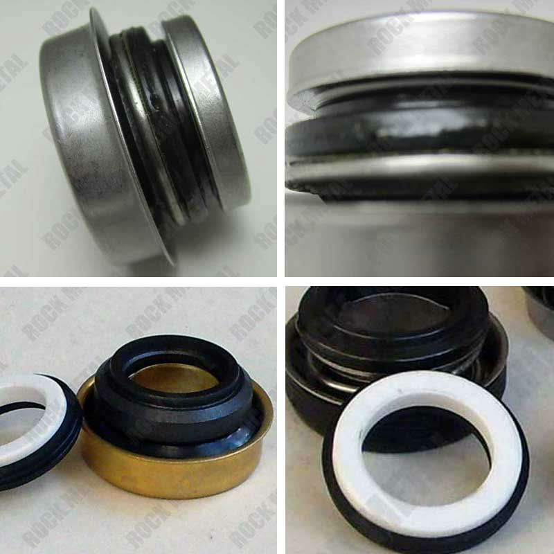 RC-T Auto Cooling Pump Mechanical Seal