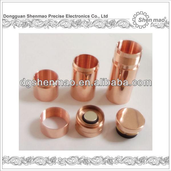 shenmao copper nemesis mod