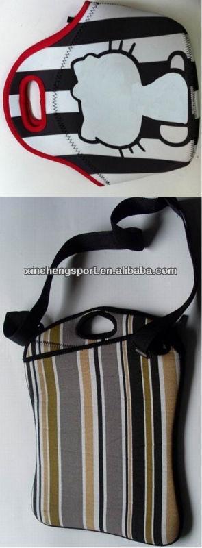 High Quality 14.1 Inch Neoprene Laptop Sleeve