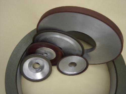 resin bond diamond grinding wheel for deburring tools