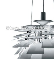 60CM Poul Henningsen PH Artichoke Ceiling Light Pendant Lamp+free shipping