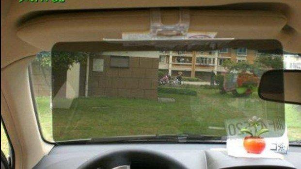 300mm foldable Car window shield sun shade