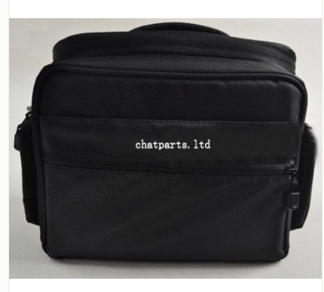 Camera Case Bag for Canon Rebel T3i T3 T2i T1i XSi XS