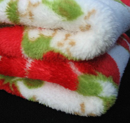 Fleece Baby Blanket Patterns - Make Baby Stuff
