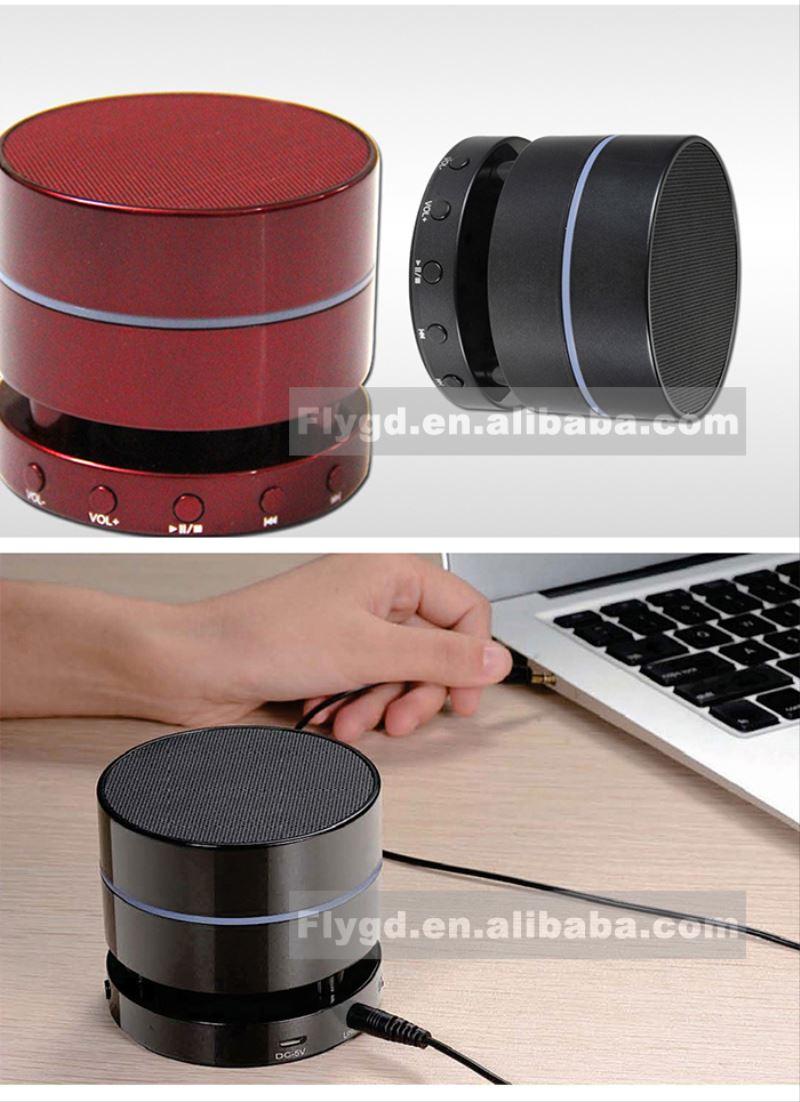 2014 Multifunction pocket mini bluetooth speaker, bluetooth motorcycle speaker