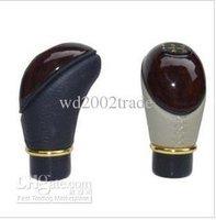 Ручка для КПП Black Manual Transmission Gear Shift Knob Shifter with Gift Box