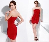 Женское платье 2012 Fashion Woman apparel Women sexy dress L000101
