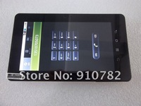 Планшетный ПК 7 Inch Android Dual Camera Bluetooth 3G 2G Phone GPS SMS MMS Multitouch Capacitive Wifi Tablet Pc Phone