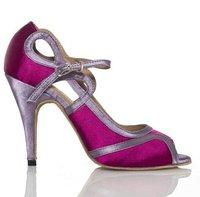 Женская обувь для танцев Qianjiaowu  6105