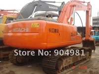 used loader  used excavator HITACHI ZX200-6