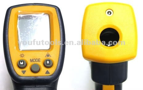 HOT DEAL Infrared Thermometer TES-1326S/1327/1327K