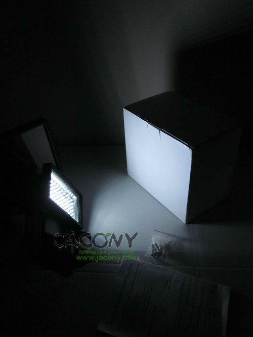 Solar Light with motion sensor (JL-3501B)