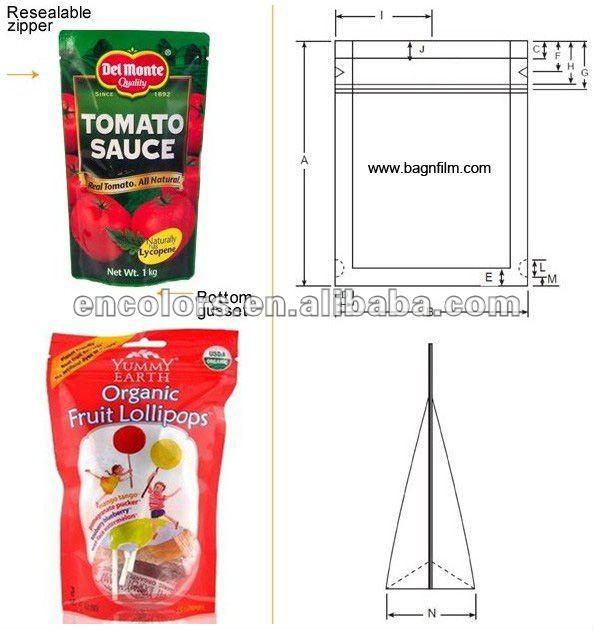 Tomato Sauce Sachets For Sale Tomato Sauce Sachet