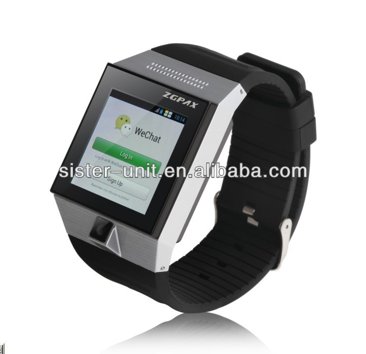 S5 Android 4.0 OS Android new watch phone 2013