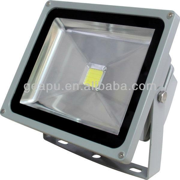 waterproof high brightness 70w smd led floodlight fitting