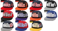 Good quality cap sport hat Hot selling snapback hats New Styles Snapbacks caps SF120
