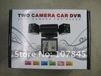 Автомобильный видеорегистратор Drop carmera H3000 dvr 120