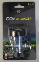 Товары для домашних питомцев Up Aquarium Co2 Atomizers D-502