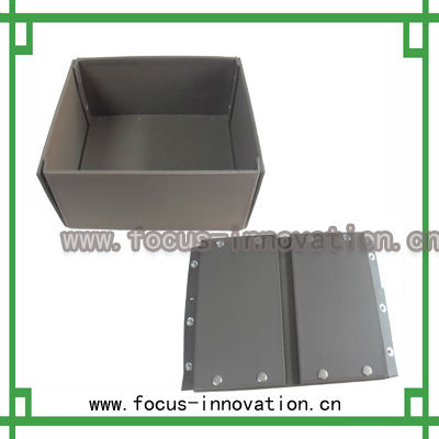 [NEW]Storage Boxes & leather storage box & home storage box(F1844)