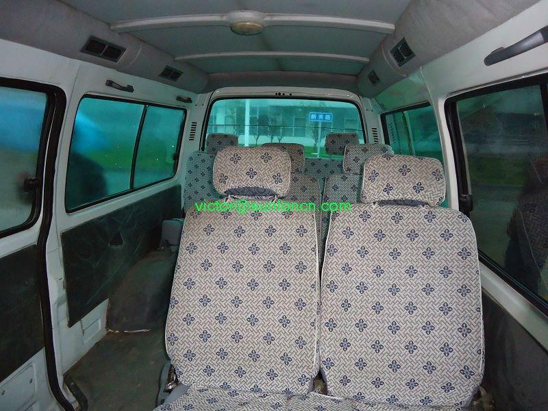 TM6490A-1 Minibus