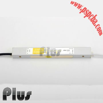12V 100W waterproof electronic led driver IP 67