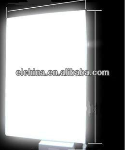 EL large size backlight