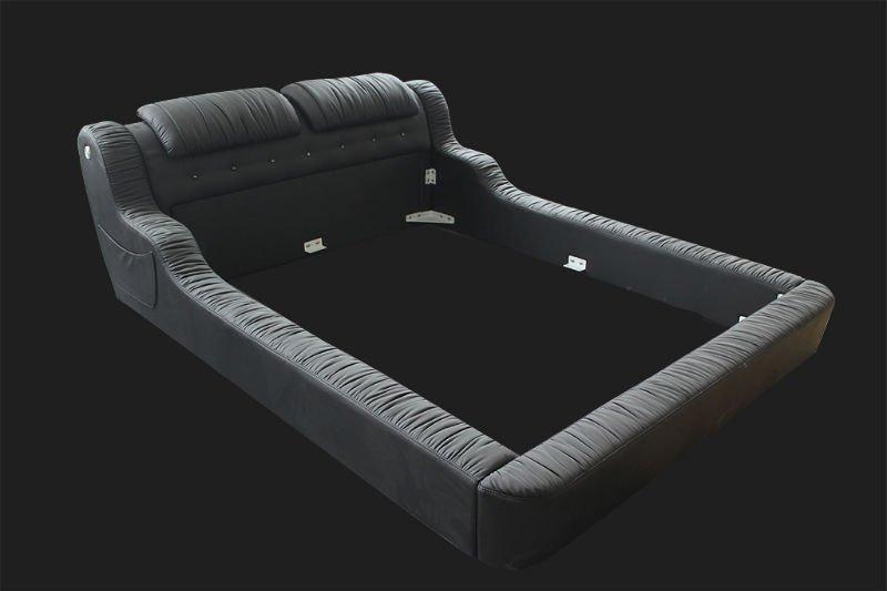 Hot vente alibaba acheter chambre meubles en ligne queen - Vente de lit en ligne ...