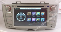 Аудио для авто JAC RS J6 7/hd GPS GPS, ipod contorl