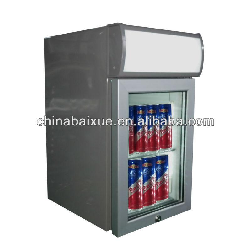 85l Commercial Pepsi Display