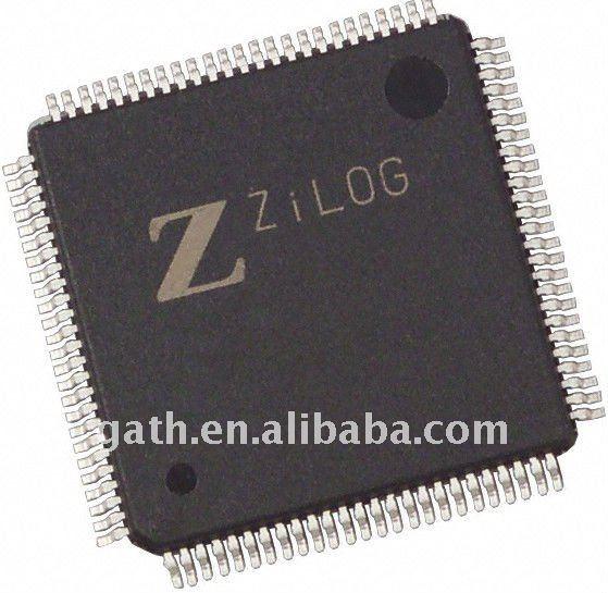Zilog микросхемы - память