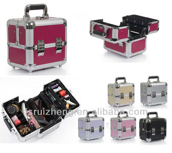 Hot sale case makeup case RZ-1325-10