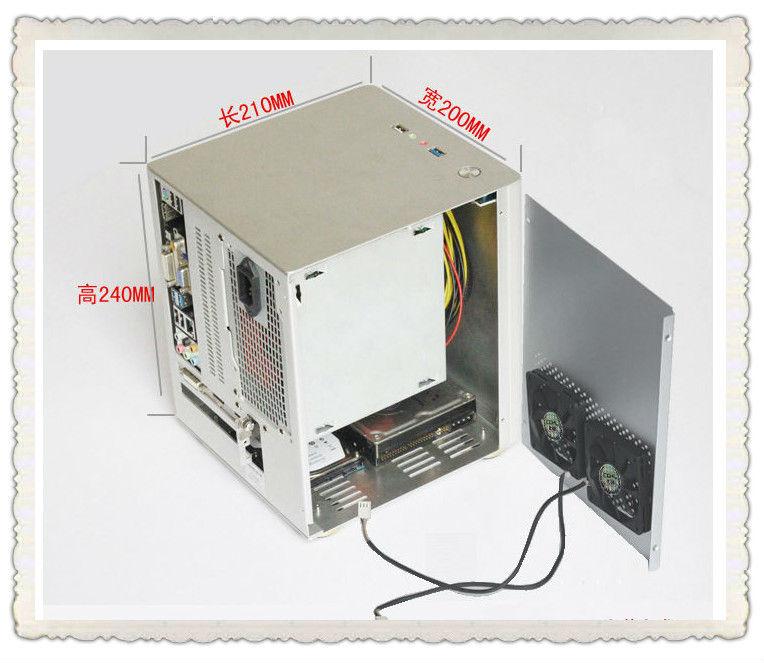 2013 Hot sale !! mini itx case htpc / htpc case/ computer case