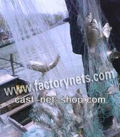 Рыболовная сеть 5 ,   30 1,5 /; : 3 x 3