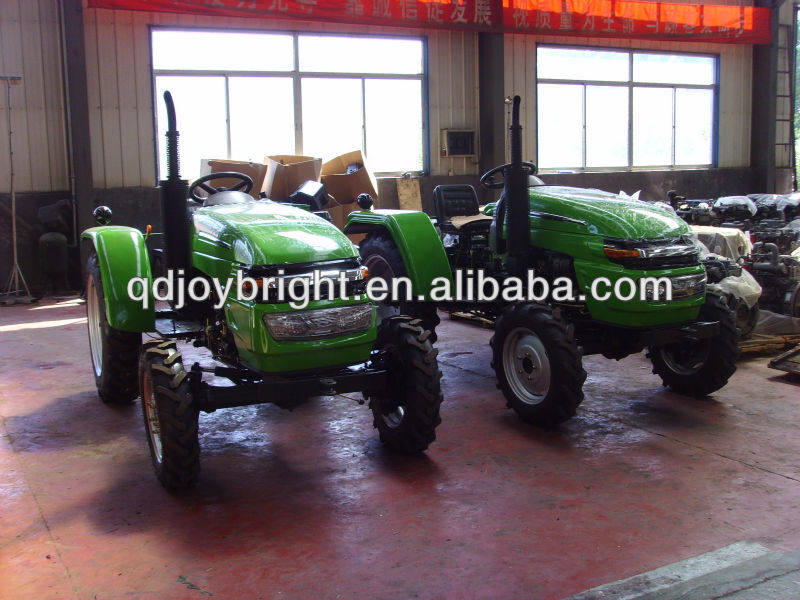 small tractor made in China