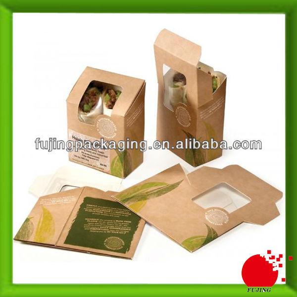 Bespoke mini cupcake boxes