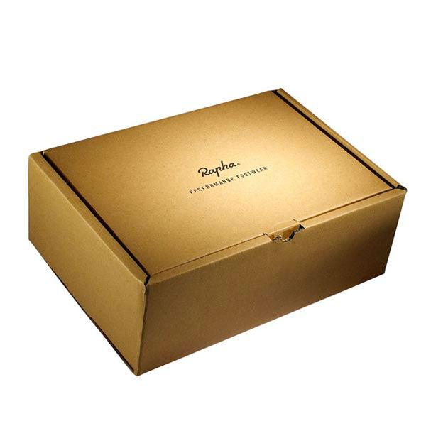 Eco friendly tiquette impression carton emballage - Boite a chaussure en carton ...