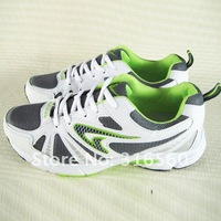 Мужские кроссовки Best selling! New sport shoes men running shoes leisure sneakers 1pair