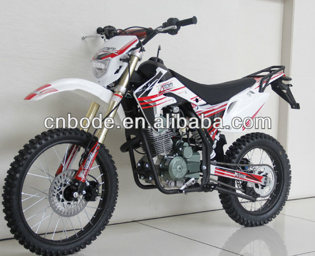 NEW MOTORCYCLE 150/200/250CC (MC-672)