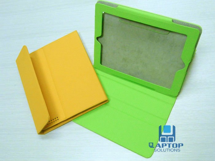 Best factory price magnetic auto wake/sleep function leather case for new iPad