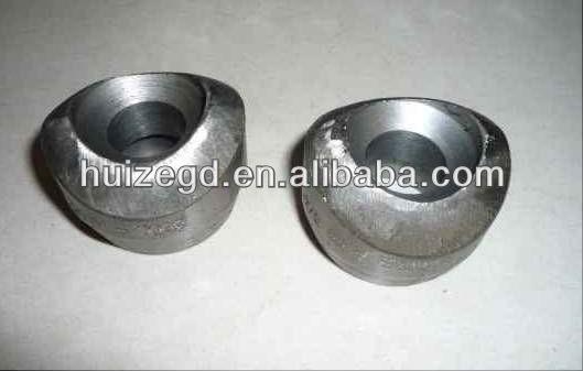 304/304L/316/316L ASME B 16.11/MSS SP 83/97 hydraulic din2353 ss316 tube fittings