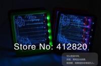 Светодиодный дисплей Youfu 100pcs/lot WithSuper FS4017