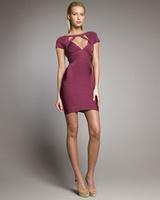Коктейльные платья бренд одежды hl019